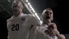 Rooney reflects on England's win at Celtic Park