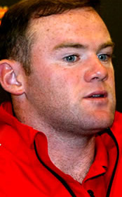 Roy Hodgson: The eyes of the world will be on Wayne Rooney