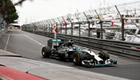 Monaco Grand Prix 2014: Rosberg 'sorry' for Hamilton after taking pole