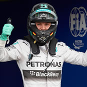 Nico Rosberg: I would have won the British Grand Prix