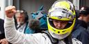 Monaco Grand Prix 2013: Nico Rosberg wins dramatic race