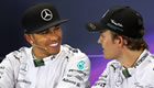 Hamilton: No Rosberg mind games