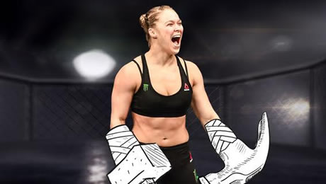 Nunes v Rousey: 5/1 enhanced odds on Ronda Rousey to win UFC 207, what time is the fight?