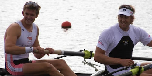 rowing trials