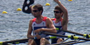 London 2012 Olympic rowing: We gave everything, says Zac Purchase