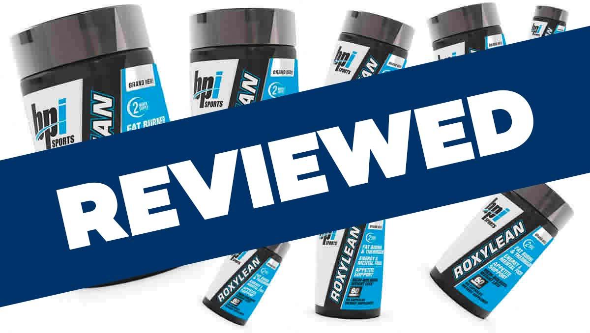 roxy fat burner recenzii
