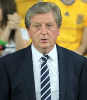 Uruguay 2 England 1: Luis Suárez the difference, admits Roy Hodgson