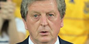 Hodgson disappointed by 'harsh' defeat