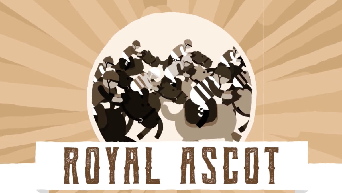 Royal Ascot is one of the oldest sporting events in the world (Photo: Betway)