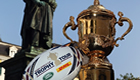 Rugby World Cup final ticket prices on the rise