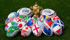 Rugby World Cup tickets on sale for less than £25