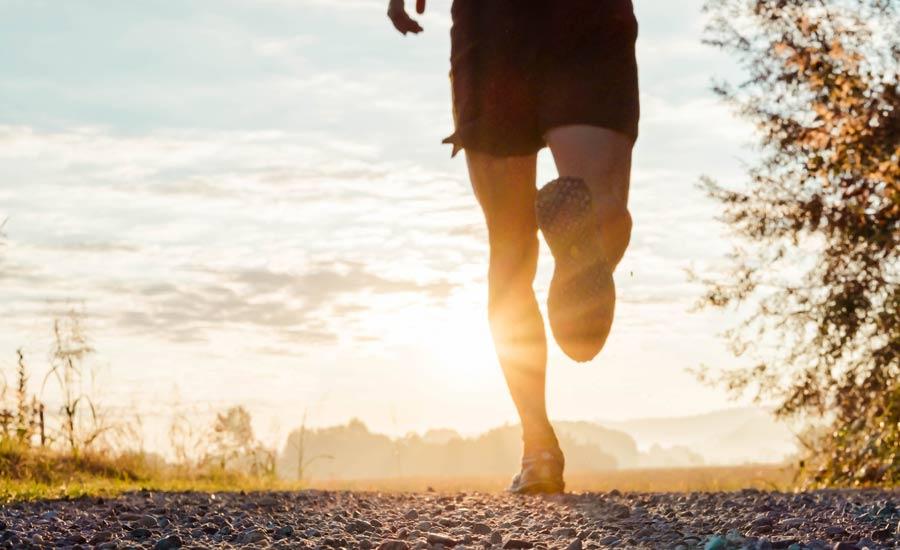 Running Man Sun