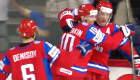 Sochi 2014: Day 12 – Russian machine back for team sports extravaganza