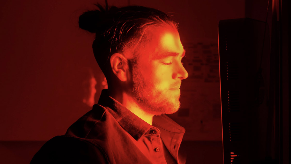 Ryan Carter Red Light Therapy