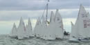 Sail for Gold 2012: Collision curtails McIntyre's comeback