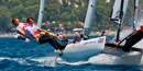 ISAF World Youth Championships: Henson elated with bronze