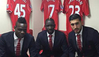 Sakho posts dressing room snap after Man Utd loss