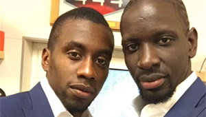 Photo: Liverpool star hangs out with reported Chelsea target