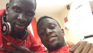 Watch: Mamadou Sakho sends message to Liverpool fans amid uncertain future