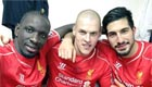 Sakho delivers latest Liverpool injury update