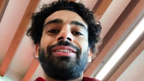 Salah told firing Liverpool FC to Champions League title would justify Messi comparisons