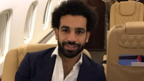 Mohamed Salah sends fresh message to Liverpool FC fans after new long-term contract
