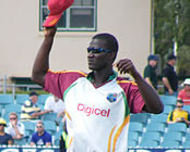West Indies v England: Darren Sammy hails perfect performance