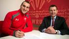 WRU and Welsh regions sign new £60m rugby agreement