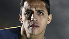 Wenger reveals Sanchez  injury concern