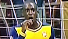 Watch Sanogo's quality reaction to Ramsey stunner