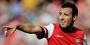 Pellegrini would do spectacular things at Man City, says Cazorla