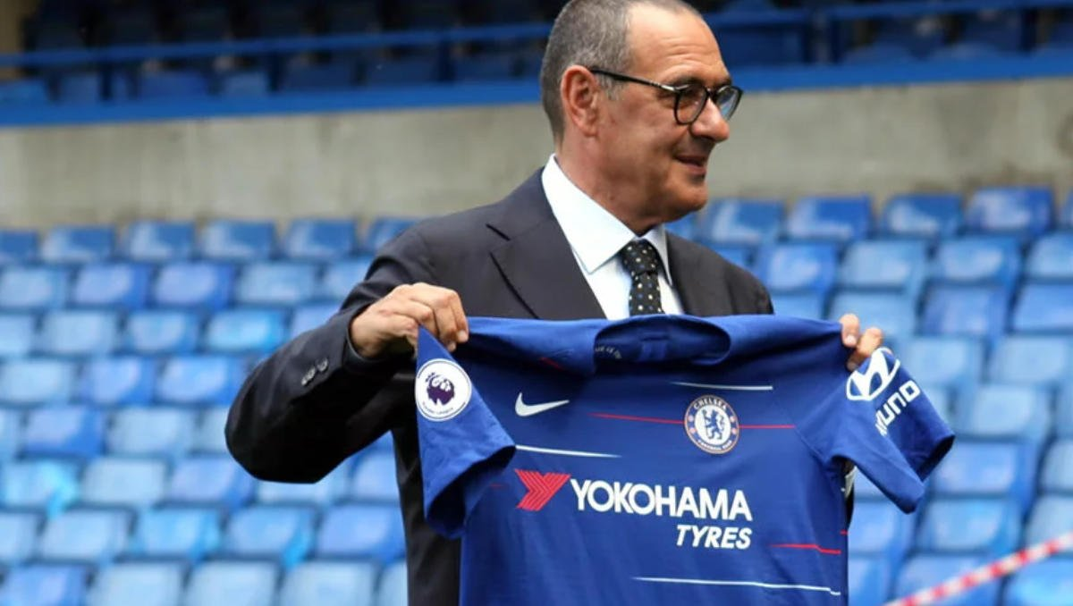 Sarri not pestering Chelsea transfers boss during January window