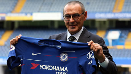 Claude Makelele: What I really think about Maurizio Sarri at Chelsea FC