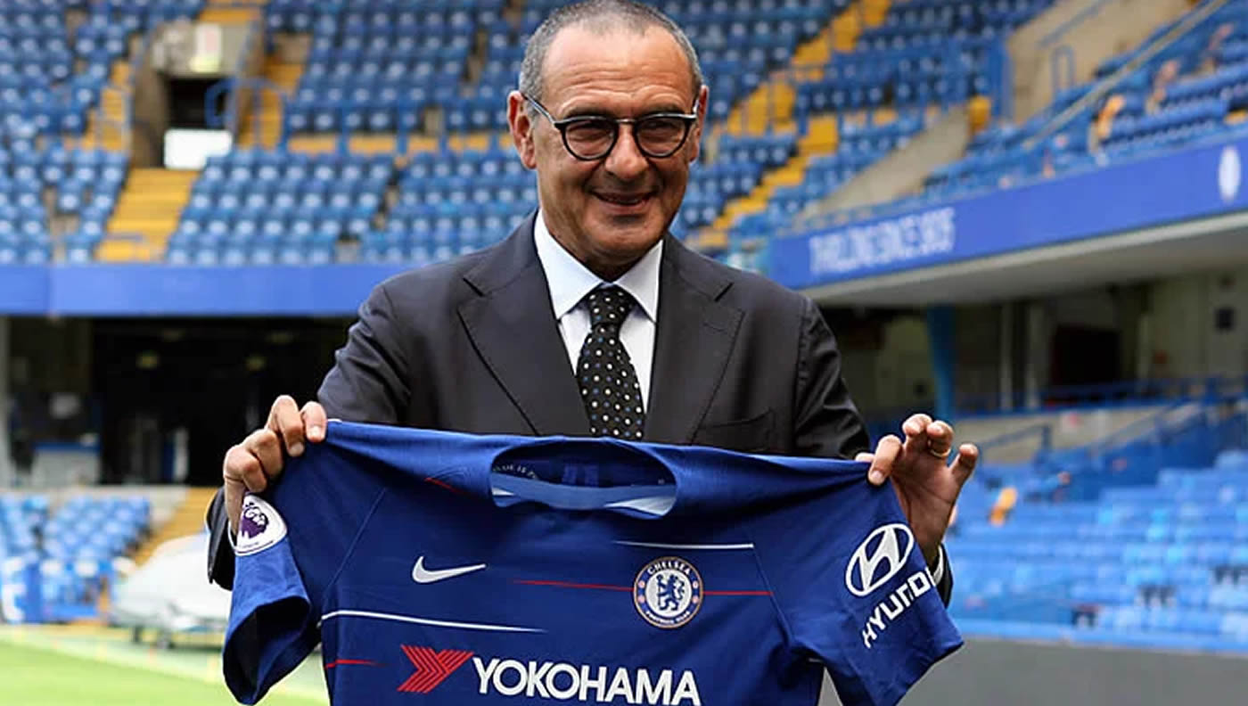 Chelsea FC will have to spend £70m to sign 26-year-old striker – report