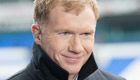 Scholes runs rule over Tottenham's 'top-class' Kane