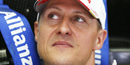 Italian Grand Prix 2012: Mercedes' Michael Schumacher sets pace