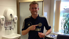 Schürrle hoping to make swift return