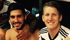 Schweinsteiger pays tribute to Liverpool star