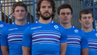Commonwealth Games 2014: Stephen Gemmell backs Scotland 7s to medal