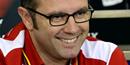 Stefano Domenicali confident Felipe Massa will repay Ferrari's faith