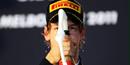 Australian Grand Prix 2012: Red Bull's Sebastian Vettel the favourite
