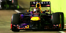 Singapore Grand Prix 2013: Vettel not thinking about a fourth title