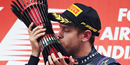 Indian Grand Prix 2013: Three lessons as Vettel reigns supreme