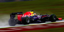 Brazilian Grand Prix 2013: Vettel storms to ninth pole of the season