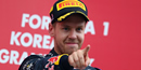 Korean Grand Prix 2013: Sebastian Vettel cruises to victory