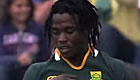 Seabelo Senatla among five uncapped players for South Africa tour