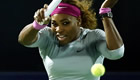 Serena and Venus Williams continue good form in Miami