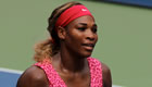 Williams beats Ivanovic in WTA Finals opener