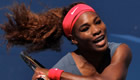 Williams clinches year-end world No1 ranking again