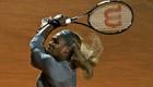 French Open 2015: Serena Williams survives feisty Safarova for 20th Grand Slam